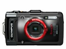 Olympus Digital Camera Stylus Tg-2 1200 Million Pixels Cmos 15M Waterproof 100Kg