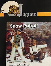 "Jaguar - 1/35 ""Snow Patrol"" Germans in winter Uniforms (2 Figures) - JAG-63130"