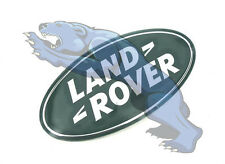 Land Rover Discovery Name Plate Front Grille LR023296