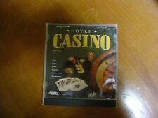CASINO COMPUTER GAMES BY MICROSOFT