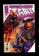 CABLE 77 (9.4)  APOCALYPSE MARVEL (B038)