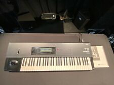 Korg T3 EX Music Workstation Synthesizer - Good Working Condition!