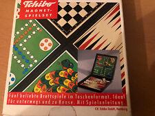 Magnet-Spieleset Tchibo -5 Spiele- Neu