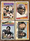 1977 Topps Football Cards 38