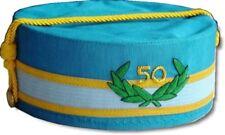 50 Year Scottish Rite Cap (SMJ) - (50SJC)