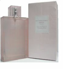 Brit Sheer by Burberry 3.4/3.3 oz EDT Spray for Women - New in box