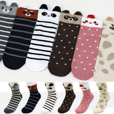6 Pairs Cute Friends Character Socks Women Girls New Cartoon Socks MADE IN KOREA