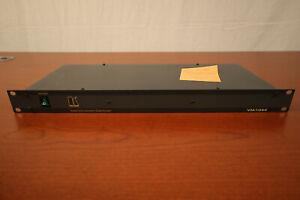Kramer VM-1044 RGBS/Component Video Distribution Amplifier Rack Mount