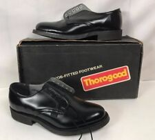 NWB Thorogood Style 1225 USPS Job Fitted Footwear Oxfords Men's Size 6 & 6 1/2