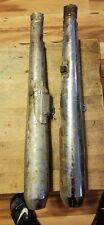 Honda 450 CB CB450-P POLICE CP450 Left Exhaust Muffler  1968 1969 WD HB343
