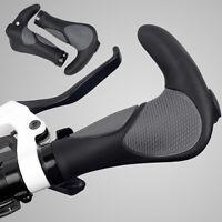 Impugnatura Per Bicicletta  Slittamento Bloccato Per Bicicletta MTB Manopole 2X