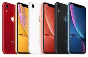 Apple iPhone XR 128GB | UNLOCKED