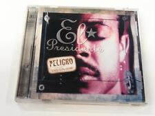 EL PRESIDENTE PELIGRO - CAFE' CON LECHE' CD