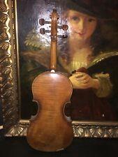 Violin French 4/4
