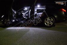 Opel Insignia Sports Tourer LED Innenraumbeleuchtung Komplettset Set Innenraum