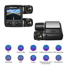 Nextbase D335 Car Dual Dash Cam , Rear Camera Full HD 1080P Motion Detection
