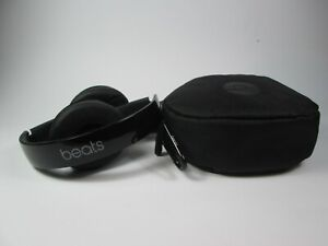Beats by Dr. Dre Solo 3 Wireless Headband Headphones Gloss Black