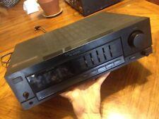 Sony TA-AX295 receiver