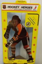 1975 NHLPA Hockey Heroes Stand-Up Boston Bruins Andre Savard Fact.wrapped