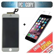 Pantalla LCD RETINA+ Tactil + cristal templado para iPhone 6S Plus 5,5 blanco A+