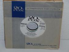 "20TH CENTURY STRINGS MONTENEGRO Vaya Con Dios/St Louis Blues 7"" Fox 45-161 PROMO"