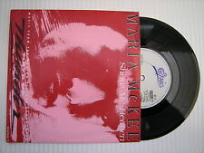 MARIA McKEE - Show Me Heaven,From Days of Thunder,' Epic ' - épopée 656303-7 EX