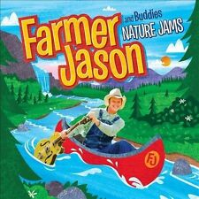 Nature Jams [CD/DVD Combo] 2012 by Farmer Jason And Buddies