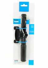 NEW Shimano PRO Touring Compact Minipump Mini Pump Presta Schrader Bicycle