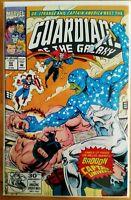 GUARDIANS of the GALAXY #32 (1992 MARVEL Comics) FN/VF Comic Book