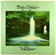 "12"" LP - Sally Oldfield - Water Bearer - #L7647 - washed & cleaned"