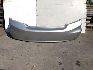 2010-2013 Honda Civic OEM Used Rear Bumper Cover (BP0642)