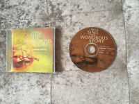 i will sing the wonderous story ~ Music CD ~ best of prom praise hymns & song