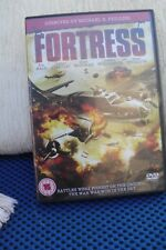 Fortress (DVD, 2012)