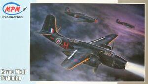 MPM 1/72 Douglas Havoc Mk. II Turbinlite # 72568