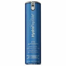 Hydro Peptide Eye Authority 0.5 oz 15 ml. Eye Cream NEW IN BOX SEALED