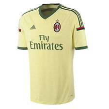 Adidas Home Football Shirt Uomo 2014-15 AC Milan