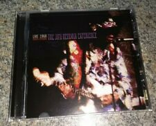 The Jimi Hendrix Experience: Live 1968 In Ottawa Canada, 9 Track Sealed CD NEW