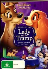 Lady And The Tramp : Disney (DVD, 2006)  BRAND NEW