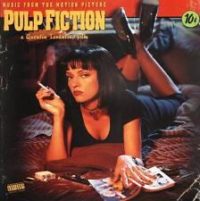 PULP FICTION Soundtrack LP Vinyl 180g Quentin Tarantino John Travolta * NEW
