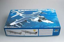 Trumpeter 1/32 02285 AV-8B Night Attack Harrier II