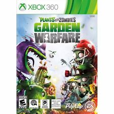 Plants vs. Zombies: Garden Warfare (Microsoft Xbox 360, 2014), Free Shipping