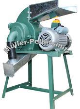 Hammermühle 2.2KW 380V Stroh Futter Mühle Schredder Getreidemühle Hammer Mill