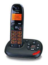 Switel Swidct50071vitabk Téléphone sans fil DECT avec B