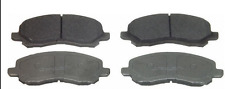 BRAKE PADS MX866 FOR 01-08 CHRYSLER DODGE JEEP MITSUBISHI RVR MORSE
