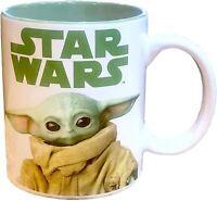 NEW Star Wars The Mandalorian - The Child Baby Yoda - Ceramic Coffee Mug