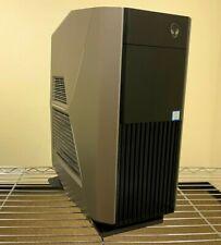 Alienware Aurora R7 I5-8400 GTX 1060 3gb 8FB DDR4 RAM  1TB HDD