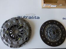 New Genuine OEM VW AUDI Clutch plate and pressure plate  Part No 06F141015B