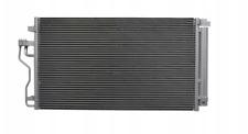 PORSCHE Panamera 970 Aria Condizionata Condensatore 3.0 3.0D 11 a 16 AC CONDIZIONAMENTO NFR NUOVO