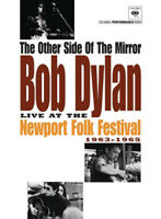 Bob Dylan: The Other Side of the Mirror - Live at the Newport... DVD (2008) Bob