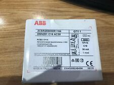 ABB DSN201 C16 AC30